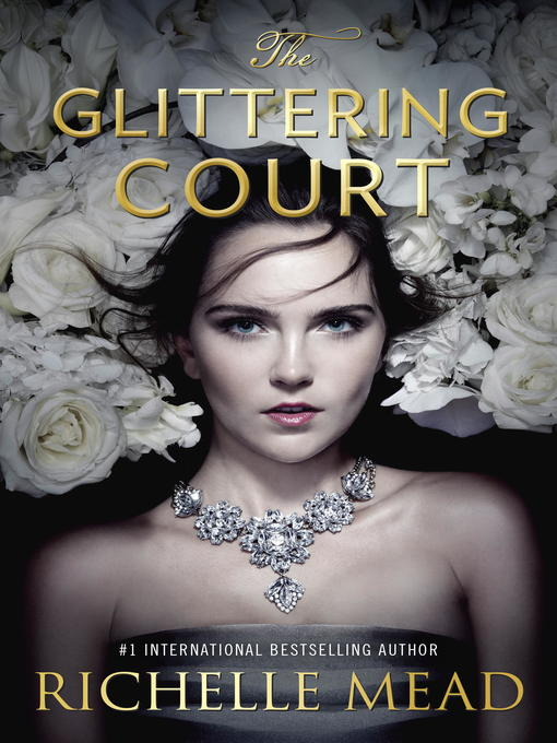 Cover of The Glittering Court Series, Book 1